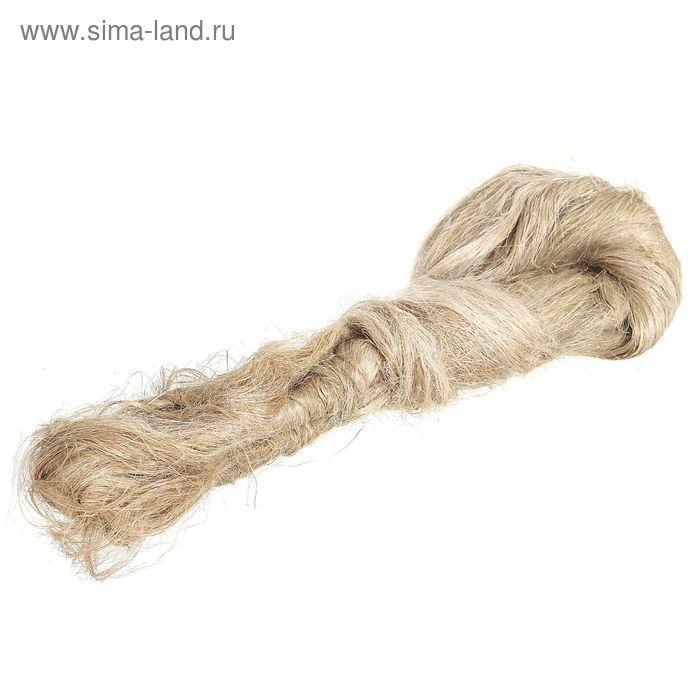 Лён сантехнический, коса 200 г