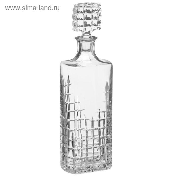 """Графин для вина 700 мл """"Хрустальный"""""""