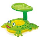 """Надувная игрушка для плавания """"Лягушка"""", от 1 года 56584NP INTEX"""