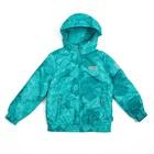 Куртка для девочки, рост 128-134 см (68), цвет голубой ТФ 32008/1 ТР
