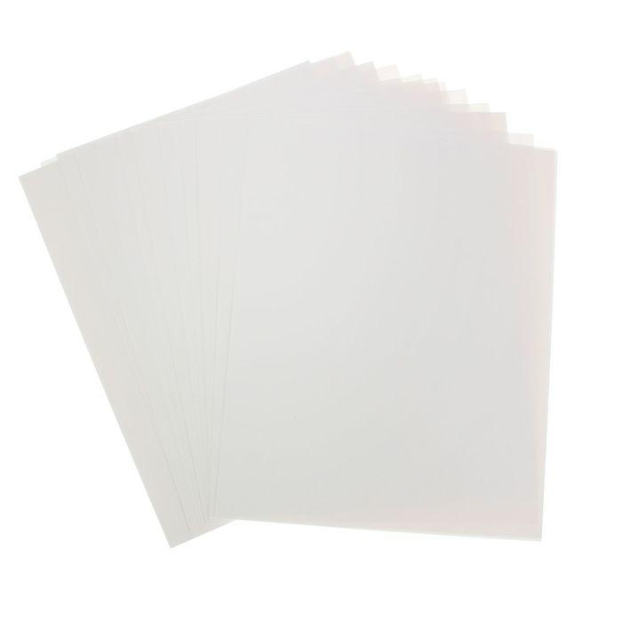 """Папка для акварели А3, 20 листов """"Палаццо.Марина"""", скорлупа, 200г/м2"""