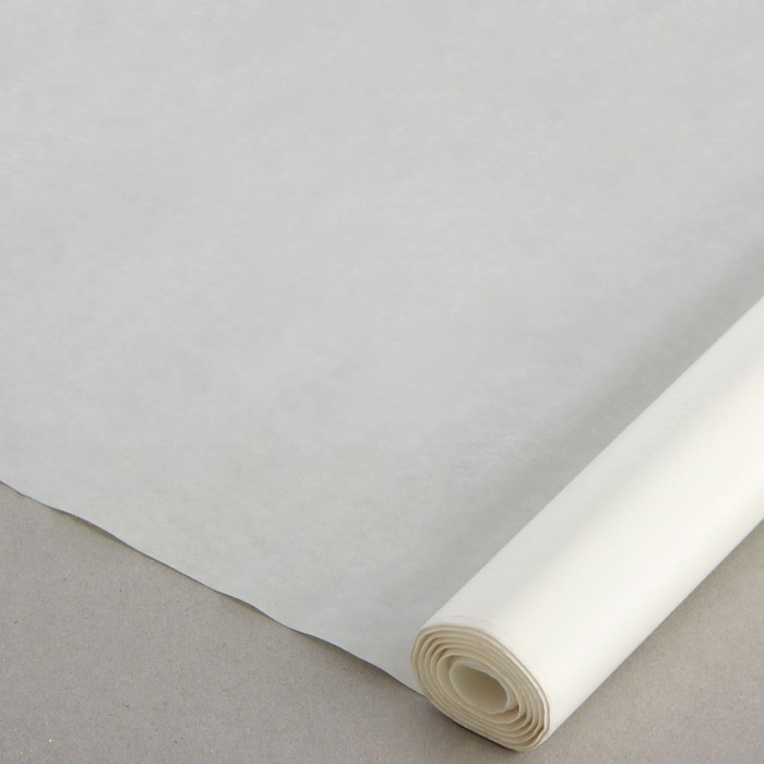 Калька бумажная, ширина 878мм, в рулоне 20 метров, 40г/м2