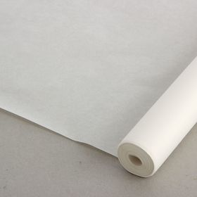 Калька чертежная под карандаш, прозрачная, ширина 640мм, в рулоне 20 метров, 52г/м2
