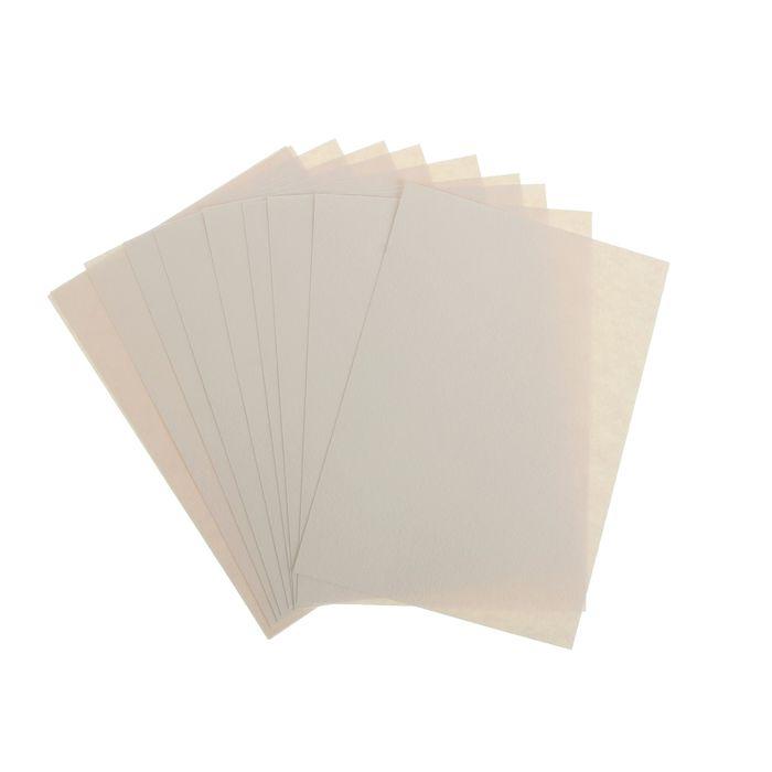 Папка для пастели А4, 10 листов «Палаццо. Италия», блок 280 г/м² - фото 370897121