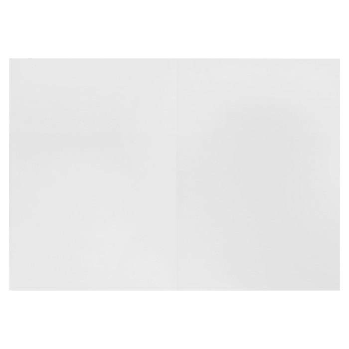 Планшет для акварели А3, 20 листов «Палаццо. Чайная роза», блок 200 г/м², холст - фото 369520567