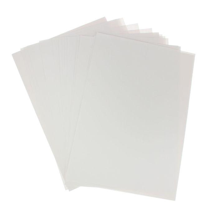 """Папка для акварели А2, 20 листов """"Балет"""", 200г/м2"""