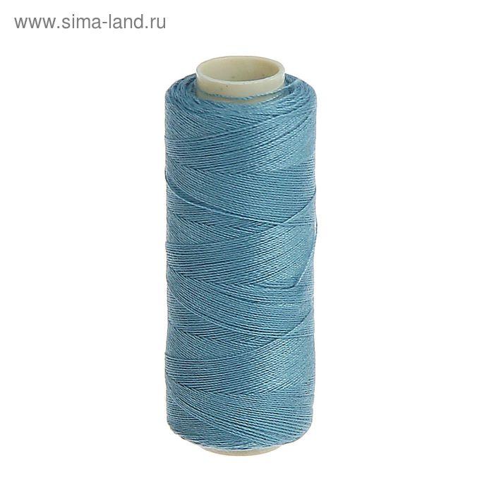Нитки 40/2, 200м, №279, серо-голубой