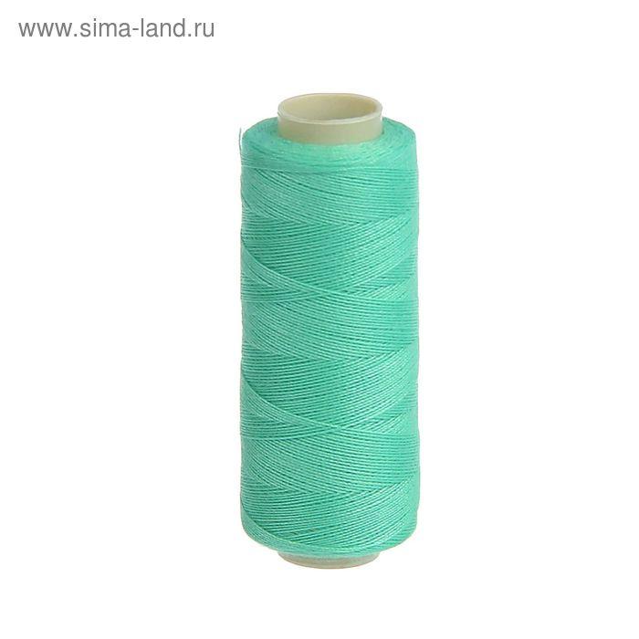 Нитки 40/2, 200м, №405, светло-зелёный