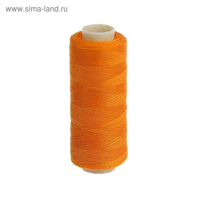Нитки 40/2, 200м, №143, оранжевый
