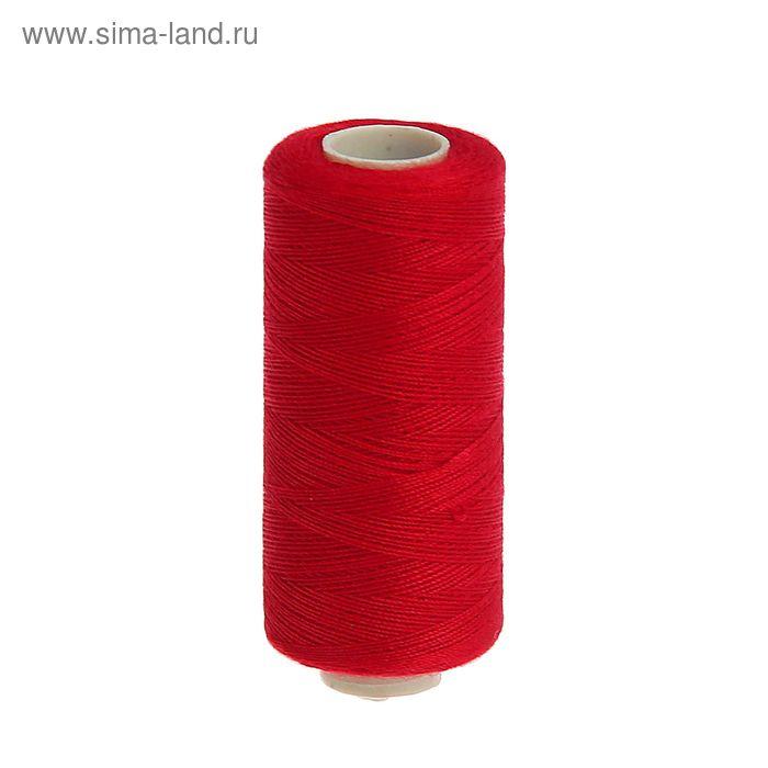 Нитки 40/2, 300м, №115, красный
