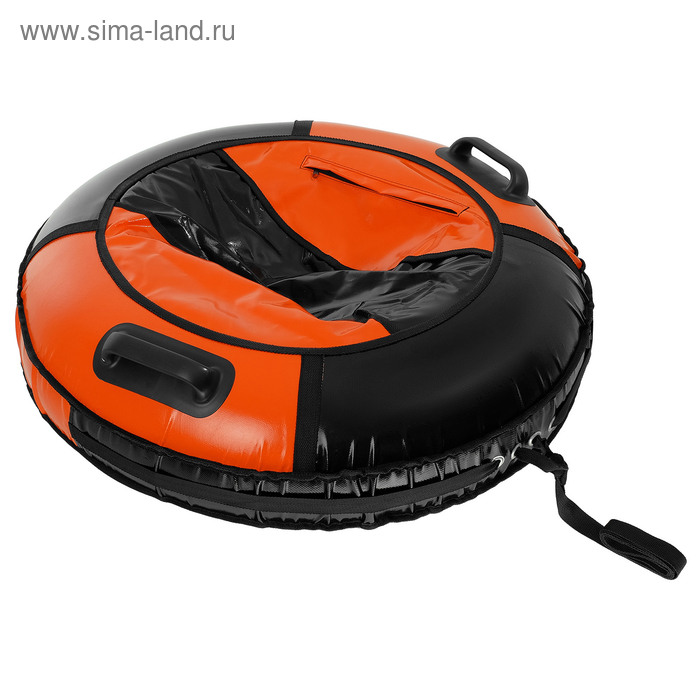 """Тюбинг """"Комфорт"""", диаметр 90 см, цвет МИКС"""