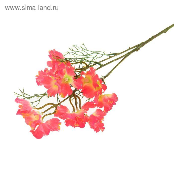 """Цветы искусственные """"Камнеломка Арендса"""" розовая"""