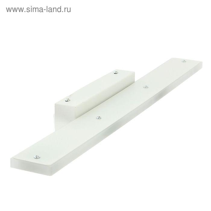 "Спот настенный LED ""Крона"" на 72 лампы 12W (3 режима)"