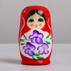 Nesting doll 5 in 1 Katusha MIX