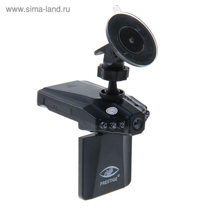 "Видеорегистратор Prestige 022, 2.4"" TFT, обзор 120°, 1280x760 HD"