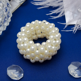 "Decoration for tail ""Pearl"" 3.5 cm"