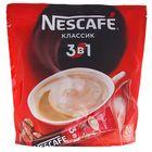 """Кофе Nescafe 3 в 1, """"Классик"""", 16 г"""