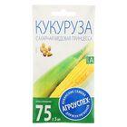 Семена Кукуруза Медовая принцесса, сахарная, 4 гр