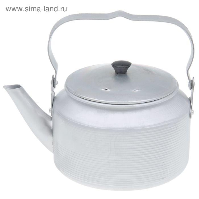 """Чайник 2 л """"Травленный"""""""