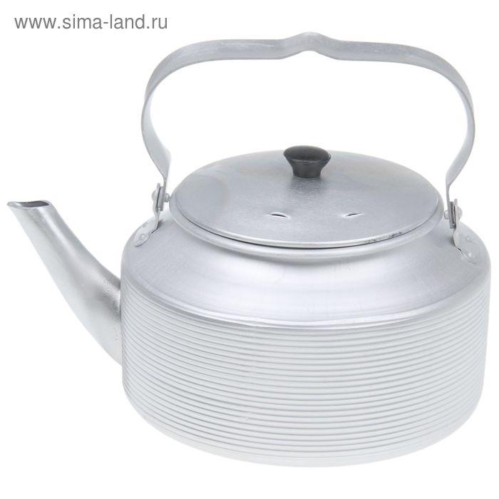 """Чайник 3 л """"Травленный"""""""