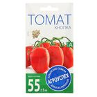 Семена Томат Кнопка ранний, низкорослый, балконный, 0,1 гр