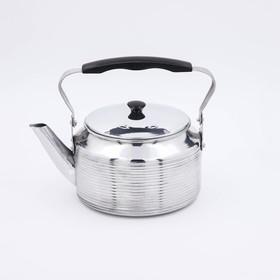 Чайник 2 л 'Полированный' Ош