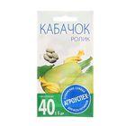 Семена Кабачок Ролик ультраскороспелый, 2 гр