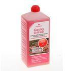 Гель для чистки гриля и духовых шкафов Cooky Grill Gel, концентрат, 1 л