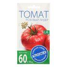 Семена Томат Розовый лидер, ранний, низкорослый,  0,1 гр