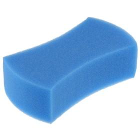Automotive sponge foam TORSO, MIX