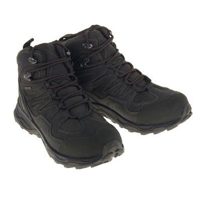 "Тактические ботинки Garsing ""Кайман"" демисезон., нейлон+микрофибра, размер-40"