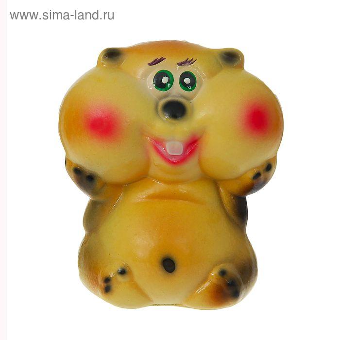 "Копилка ""Хомяк"" МИКС"