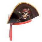 """Маска-ободок """"Шляпа пирата"""""""