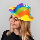 Carnival hat Color, elastic