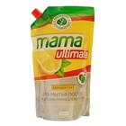 Средство для мытья посуды MamaUltimate ,концентрат Лимон, 1000мл