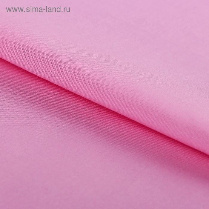Ткань для пэчворка Kona Cotton, 50х55см, 122±5г/кв.м, CARNATION, цвет бледно-сиреневый