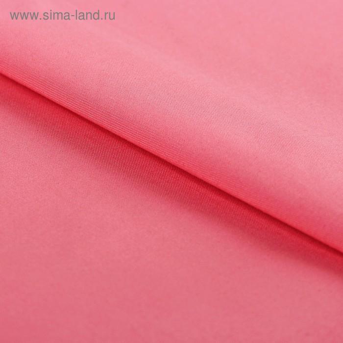 Ткань для пэчворка Kona Cotton, 50х55см, 122±5г/кв.м, MELON, цвет коралловый