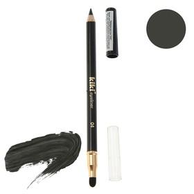 Kiki eye pencil with applicator, tone 04.