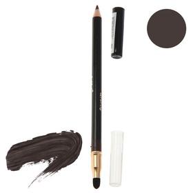 Kiki eye pencil with applicator, tone 06.