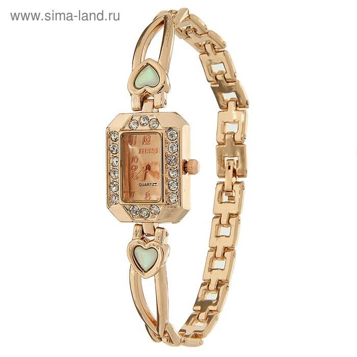 Часы наручные женские ,метал. браслет микс