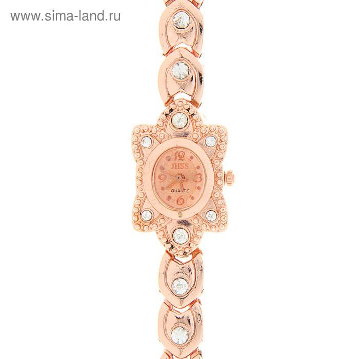 Часы наручные женские ,метал. браслет,камни