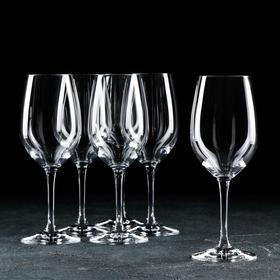 Набор бокалов для вина Yarra, 380 мл, 6 шт