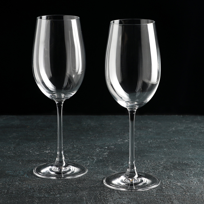 Набор бокалов для вина 440 мл Magnum, 2 шт