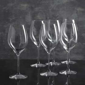 Набор бокалов для вина 470 мл Celebration, 6 шт