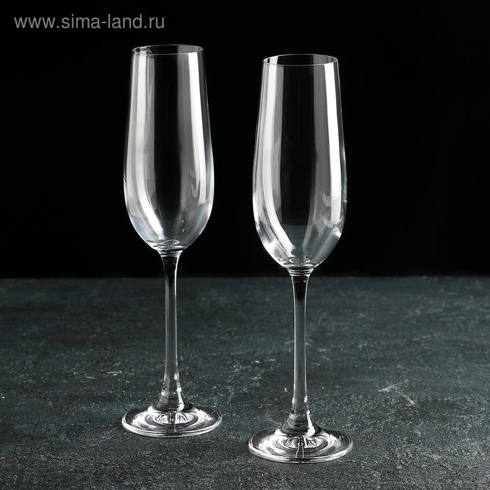 Набор бокалов для шампанского 180 мл Magnum, 2 шт