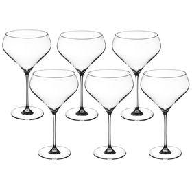 Набор бокалов для вина 750 мл Swan, 6 шт Ош