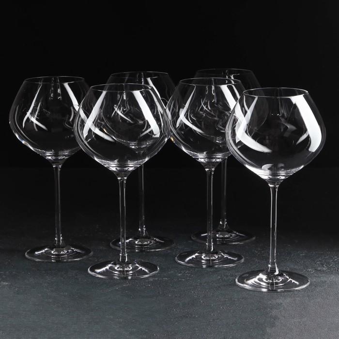 Набор бокалов для вина 760 мл Celebration, 6 шт