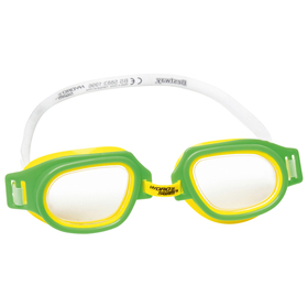 Goggles Sport-Pro Champion, 3-6 years old, MIX colors, 21003 Bestway.