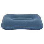 Подушка надувная в ассортименте 42 х26х10 см (67121)