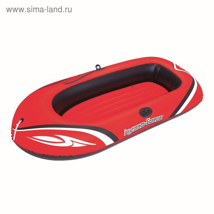 Надувная лодка 242х141 см, без вёсел